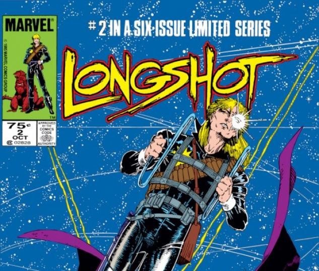 Longshot #2