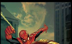 SPIDER-MAN FAMILY #8