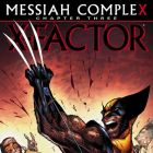 X-Men: Messiah CompleX Visual Guide