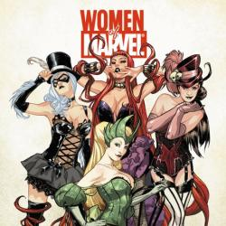 Women of Marvel (2010) #1