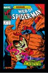 Web of Spider-Man (1985) #47