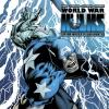 World War Hulks: Wolverine & Captain America (2010) #2 Cover