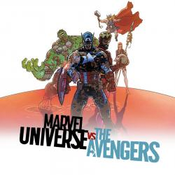 Marvel Universe vs. The Avengers Series