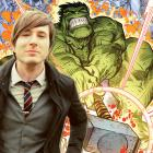 The Marvel Life: Owl City