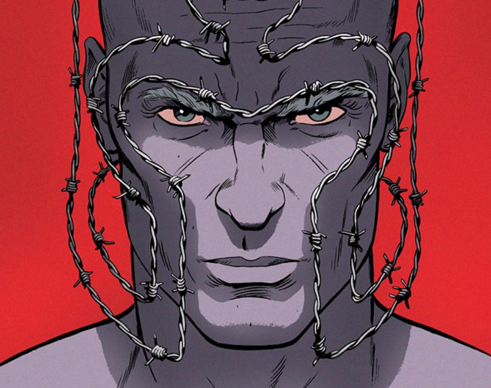 All-New Marvel NOW! Q&A: Magneto