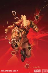 Dark Avengers: Ares #1 