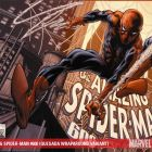 AMAZING SPIDER-MAN #600 (QUESADA WRAPAROUND VARIANT)