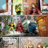 MARVEL ADVENTURES THE AVENGERS #37, Page 3
