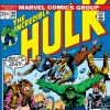 INCREDIBLE HULK #150 COVER