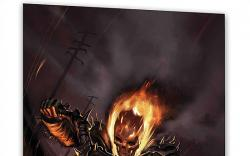 GHOST RIDER: HELL BENT AND HEAVEN BOUND #1