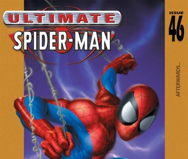 ULTIMATE SPIDER-MAN #46