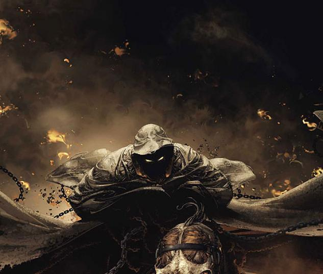 GHOST RIDER: TRAIL OF TEARS #3