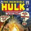 Incredible Hulk Omnibus Vol. 1