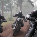 HYDRA bikers from Captain America: The First Avenger