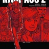 Kick-Ass 2 (2010) #1, 4th Printing Variant
