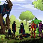 Avengers: EMH! Season 2 Ep. 6 Preview