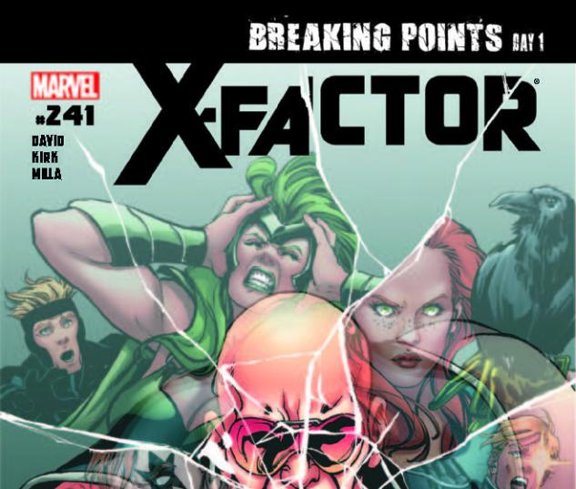 X-FACTOR 241
