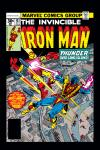 Iron Man (1968) #103 Cover