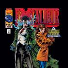 Excalibur (1988) #88 Cover