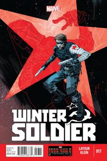 Winter Soldier (2012) #17
