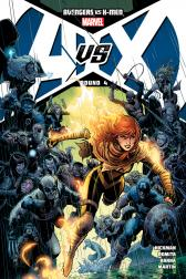 Avengers VS X-Men #4 