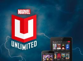 Download Marvel Unlimited for Android Devices