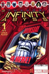 Marvel Universe Vol. I: Thanos: Infinity Abyss (Trade Paperback)