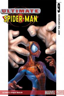 Ultimate Spider-Man #9