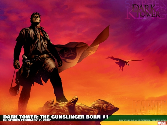 gunslinger wallpaper hd - photo #33