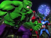 Marvel vs. Capcom 3 Gameplay Video #2