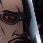 Watch a New Blade Anime Teaser