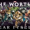 Fear Itself: The Worthy teaser