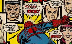 Unlimited Highlights: 50 Years of Spider-Man