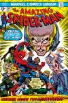 Amazing Spider-Man (1963) #138 Cover
