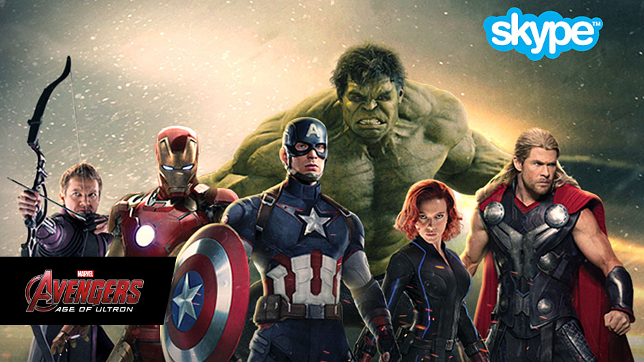 Avenger Age of Ultron Cast Age of Ultron' Cast Over