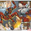 DEADPOOL #900 preview art by Rob Liefeld