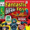 FANTASTIC FOUR #113