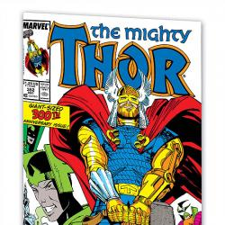 THOR VISIONARIES: WALTER SIMONSON VOL. 5 #0