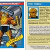 The Thing, Card #6