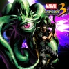 MvC3 Showdown: Shuma-Gorath vs. Chris Redfield