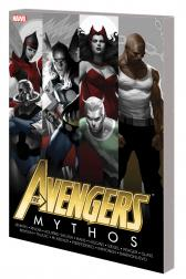 AVENGERS: MYTHOS TPB (Trade Paperback)