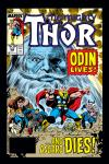 Thor (1966) #399 Cover