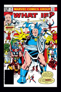 What If? (1977) #34