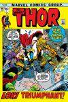 Thor (1966) #194 Cover