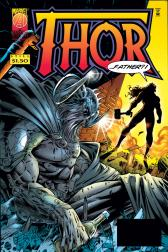 Thor #497 