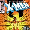 Uncanny X-Men (1963) #199 Cover