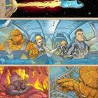 Sneak Peek: Fantastic Four #5AU