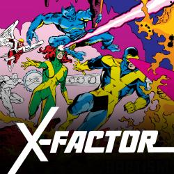 X-Factor