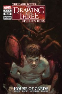 Dark Tower: The Drawing of the Three - House of Cards #2
