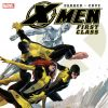 X-MEN: FIRST CLASS: TOMORROW'S BRIGHTEST
